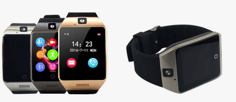 جعبهگشایی ساعت هوشمند GLX   مجله اینترنتی Digi2030