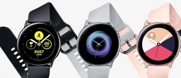 ساعت هوشمند Galaxy Watch Active 2 فروشگاه اینترنتی Digi2030