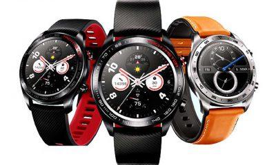 بررسی ساعت هوشمند Huawei Honor Magic مجله اینترنتی Digi2030