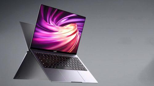 بررسی لپ تاپ Huawie MateBook X Pro | مجله اینترنتی Digi2030