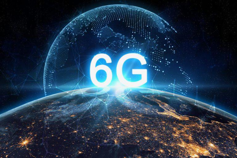 شبکه ارتباطی 6G نسل جدیدی از شبکه های ارتباطی گوشی موبایل با 1 ترابایت پهنای باند   مجله اینترنتی دیجی 2030