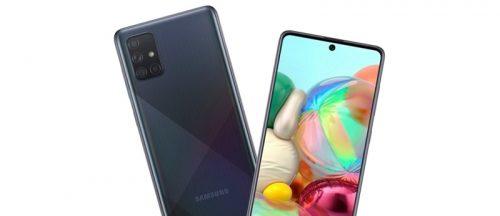 بررسی گوشی سامسونگ Galaxy A71 5G | مجله اینترنتی دیجی 2030