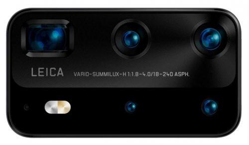 دوربین پشتی گوشیP40 Pro   مجله اینترنتی دیجی 2030