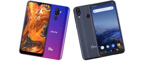 مقایسه گوشی جی پلاس Q10 با گوشی جی ال ایکس M3   مجله اینترنتی دیجی 2030