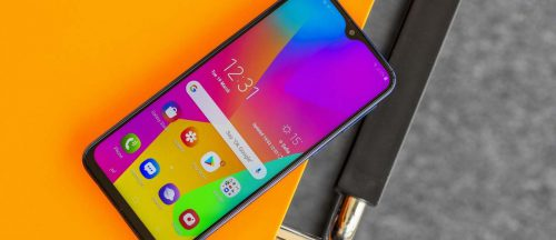 گوشی سامسونگ Galaxy M21 در 16 مارس رونمایی خواهد شد پ مجله اینترنتی دیجی 2030
