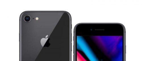 iPhone 9 یا iPhone SE 2020 نام تجاری گوشی جدید اپل