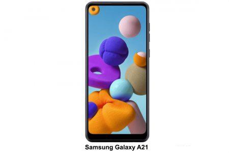 بررسی اطلاعات تازه منتشر شده گوشی سامسونگ Galaxy A21 | مجله اینترنتی دیجی 2030