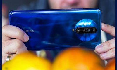 گوشی شیائومی Redmi K30i با سنسور 48MP عرضه میشود