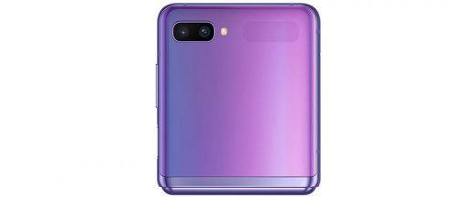 رتبه دوربین گوشی سامسونگ Galaxy Z Flip در DxOMark   مجله اینترنتی دیجی 2030
