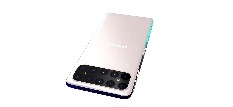 گوشی سامسونگ S30 با دوربین پشتی 6 گانه !   مجله اینترنتی دیجی 2030