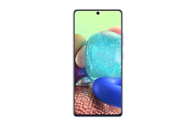 سامسونگ آ کوانتوم ، اولین گوشی هوشمند با امنیت کوانتومی رونمایی شد | مجله اینترنتی دیجی 2030