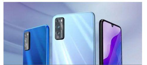 مشخصات گوشی هواوی Enjoy 20 Pro اعلام شد
