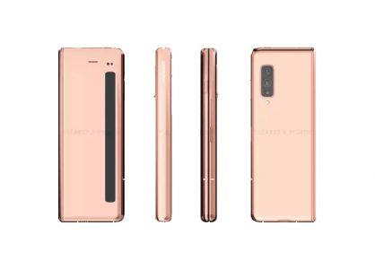 گوشی جدید سامسونگ با شماره مدل SM-F415 جزء گوشی های تاشو نیست | مجله اینترنتی دیجی 2030