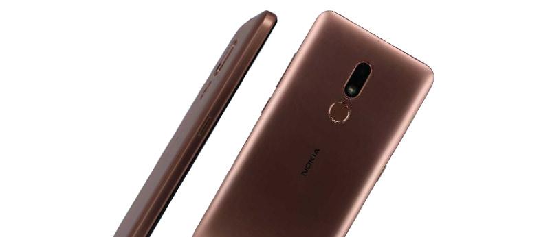 گوشی جدید نوکیا از سری پایین رده و اقتصادی خواهد بود