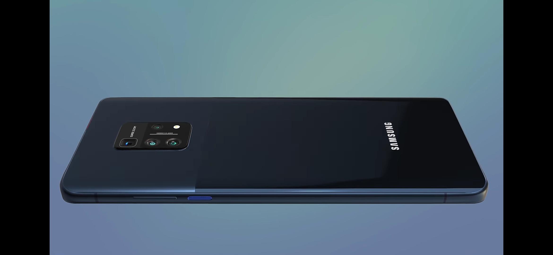 گوشی سامسونگ A52 با دوربین پشتی 4 گانه و سلفی پاپ آپ   مجله اینترنتی دیجی 2030