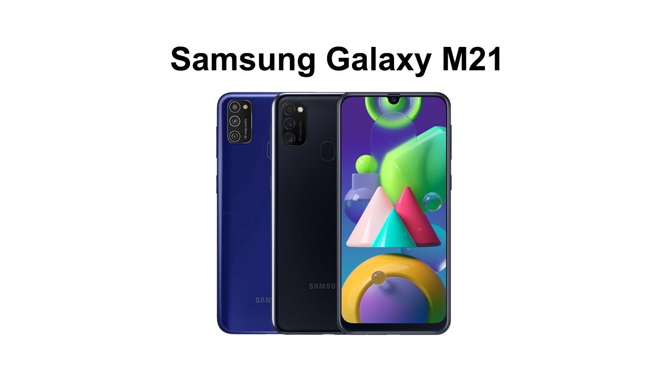 سامسونگ M21 ، بررسی مشخصات فنی و قیمت گوشی میان رده Galaxy M21