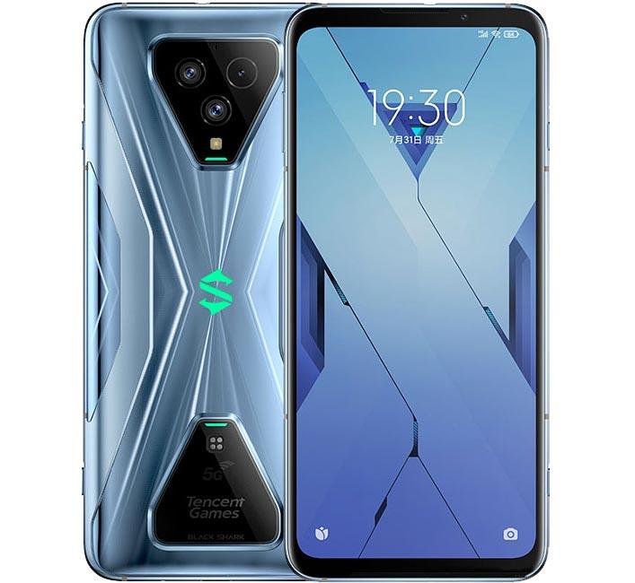 گوشی شیائومی بلک شارک 3s ، بررسی مشخصات فنی و قیمت Xiaomi Black Shark 3s و مقایسه این گوشی گیمینگ با گوشی سامسونگ نوت 20 اولترا | مجله اینترنتی دیجی 2030