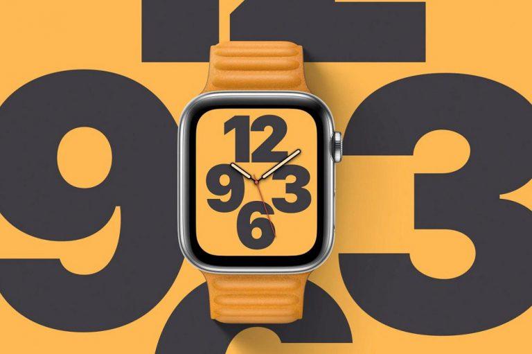 اپل واچ سری 6 و SE
