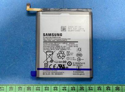 گوشی سامسونگ گلکسی S21 پلاس با باتری 4800 میلی آمپری از اگزینوس 2100 بهره خواهد گرفت | مجله اینترنتی دیجی 2030