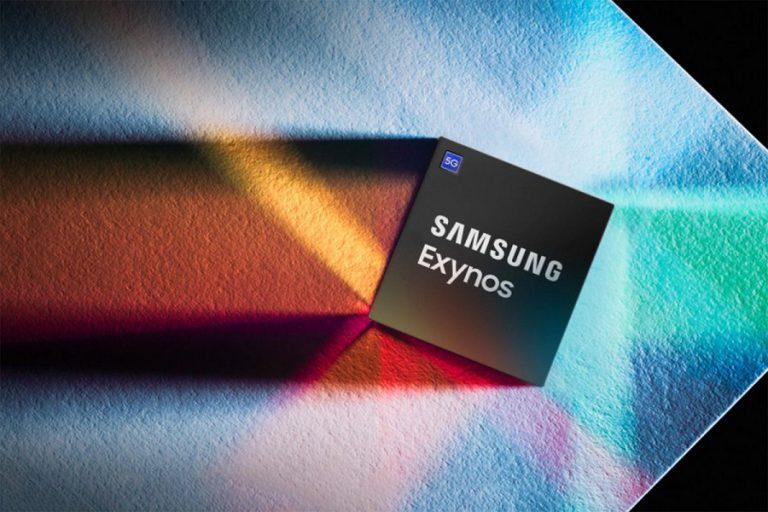 پردازنده های انحصاری گلکسی S21 سامسونگ