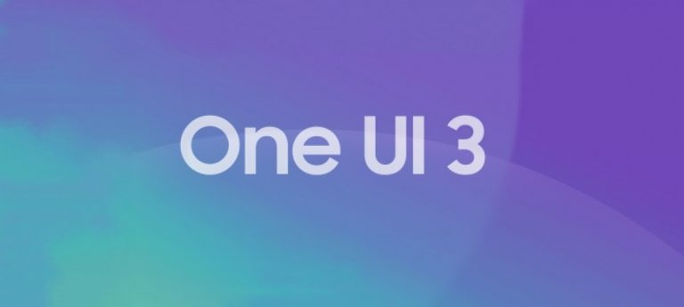 عرضه رابط کاربری One UI 3.0