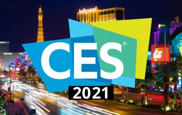 پوشش رویداد CES 2021
