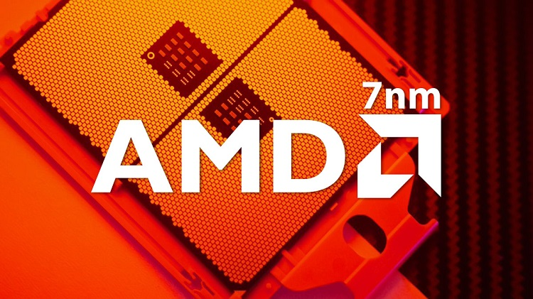 تراشه انحصاری AMD در CES 2021