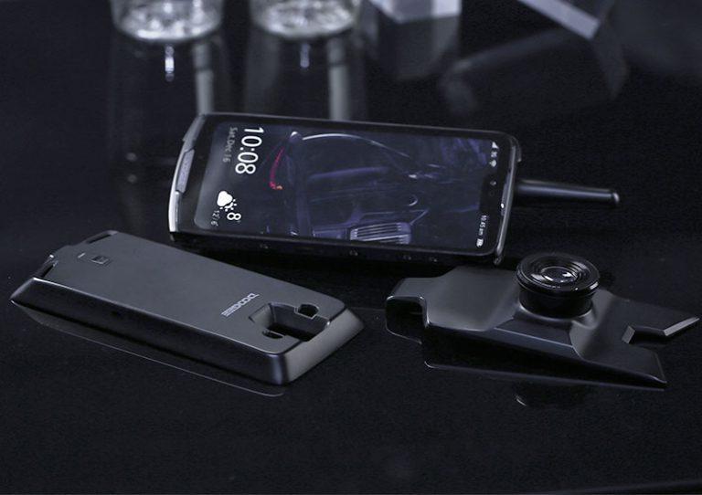 جعبه گشایی دوجی S90