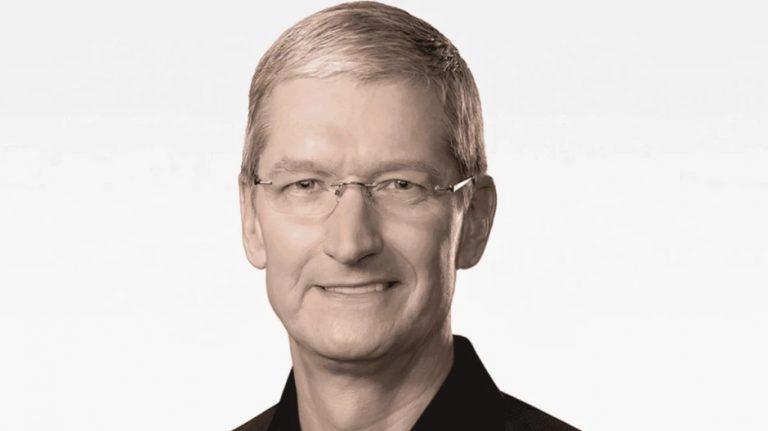 احتمال جدایی تیم کوک از اپل