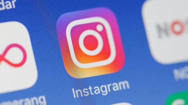 عدم ساخت اینستاگرام کودک